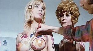 josefine Das Liebestolle Katzchen Nude Scenes