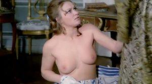 justine De Sade Nude Scenes