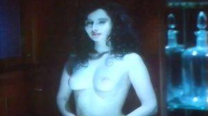 l Amante Scomoda Nude Scenes