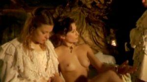 l Educazione Sentimentale Di Eugenie Nude Scenes