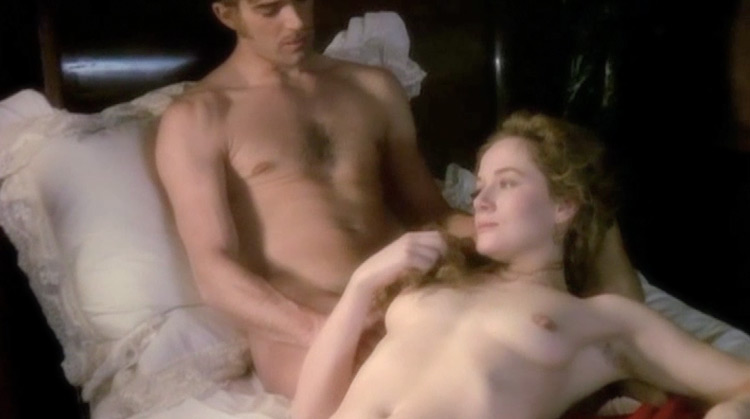 l Eredita Ferramonti Nude Scenes