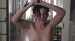 lizzie Nude Scenes