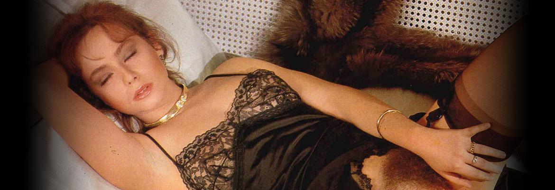 marcella Petrelli Nude
