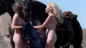 sweet Georgia Nude Scenes