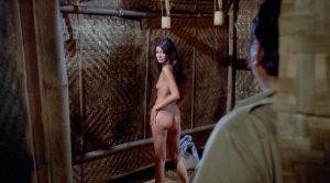 the Big Bird Cage Nude Scenes