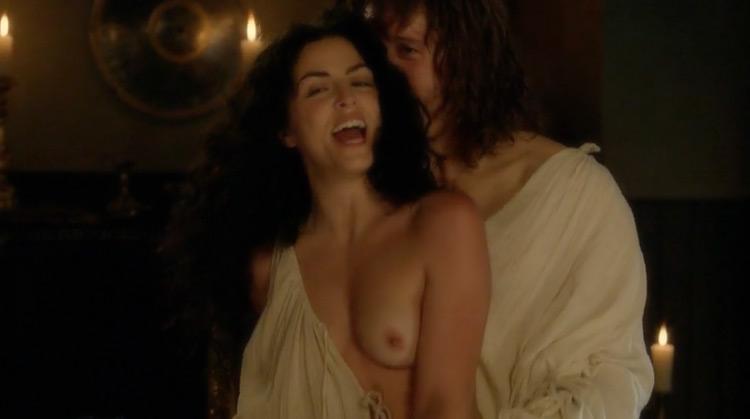 the Borgias Season 2 Nude Scenes
