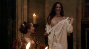 the Borgias Season 3 Nude Scenes