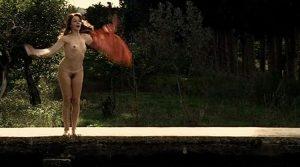 viaggio Segreto Nude Scenes
