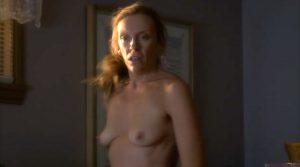 united States Of Tara Season 2 Nude Scenes