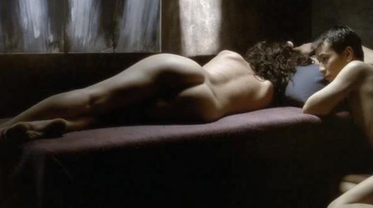 20 Nights Nude Scenes
