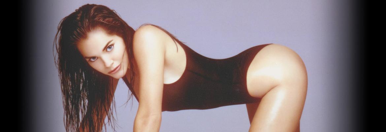 athena Massey Nude