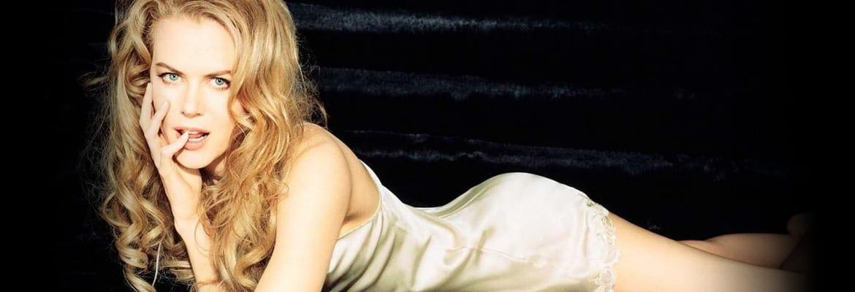 bio Nicole Kidman Nude