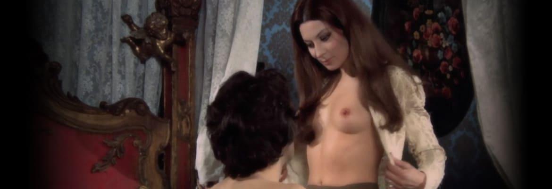 bio Rosalba Neri Nude