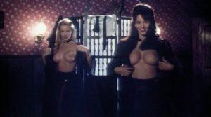 hard Bounty Nude Scenes