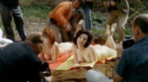 heavenly Bodies Nude Scenes