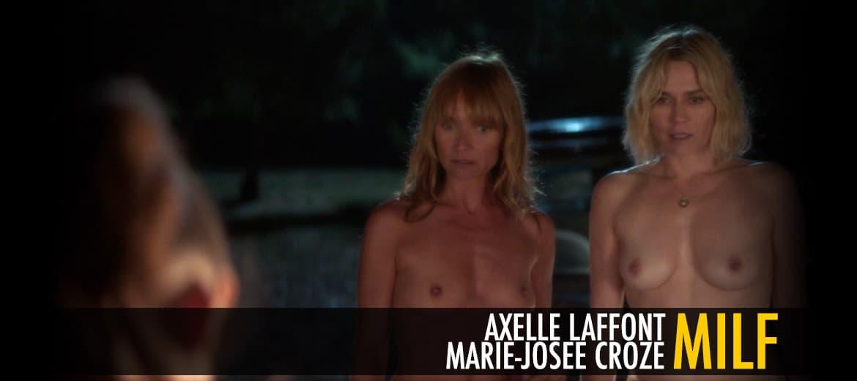 MILF 2018 Nude Scenes