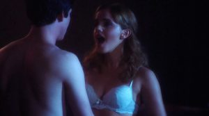 the Perks Of Being A Wallflower Nude Scenes
