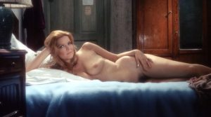 tropic Of Cancer Nude Scenes