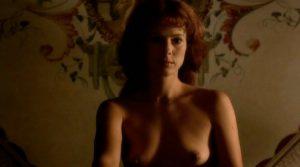 allonsanfan Nude Scenes