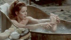 amore E Ginnastica Nude Scenes