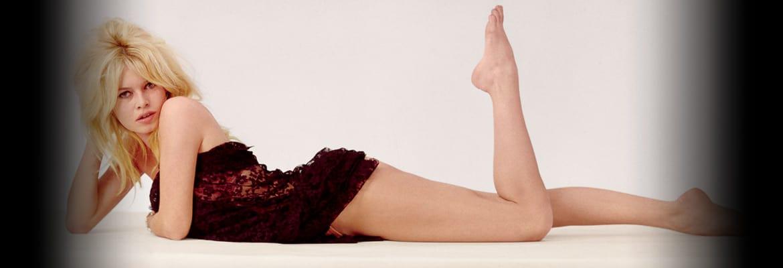 bio Brigitte Bardot Nude