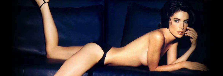 bio Lara Flynn Boyle Nude