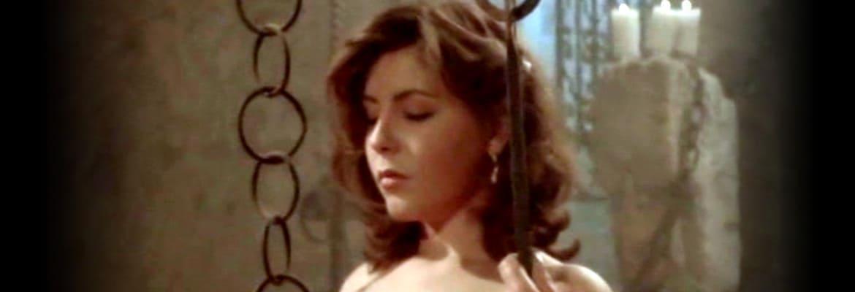 bio Paola Maiolini Nuda