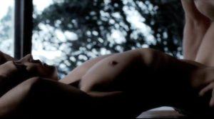 black Butterflies Nude Scenes