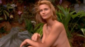 the Outer Limits Season 3 Nude Scenes