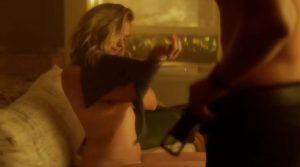 you Season 1 Nude Scenes