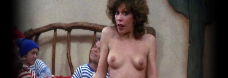 bio Anne Gaybis Nude