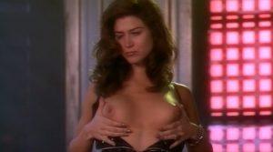 electra Nude Scenes