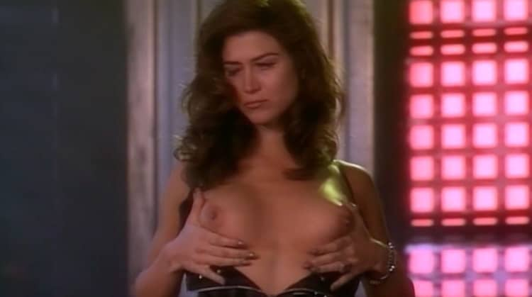 DiMarco nackt Dyanne  Dyanne DiMarco
