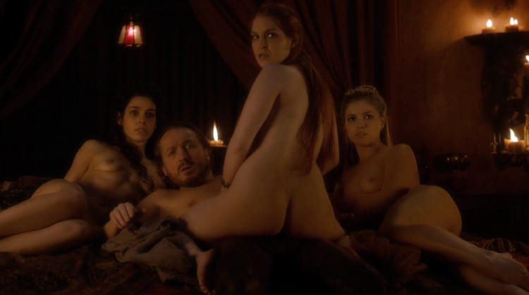 game Of Thrones Season 8 Nude Scenes