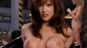 lisa Boyle Nude In Midnight Tease