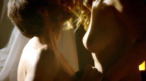 un Altra Vita Nude Scenes