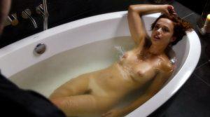 valeria Bilello Full Frontal Nude Sense8