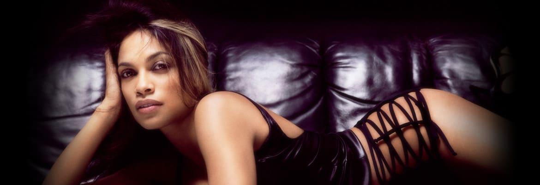 bio Rosario Dawson Nude