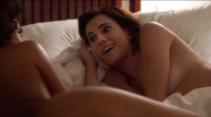 allison Williams Logan Browning Lesbo Scene The Perfection