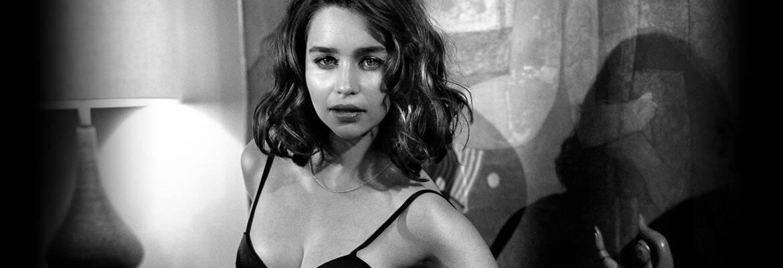 bio Emilia Clarke Nude