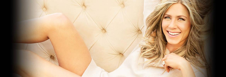 bio Jennifer Aniston Nude