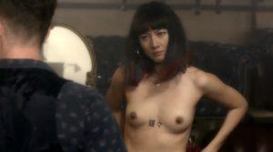 eugenia Tempesta Nude Ispettore Coliandro