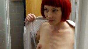 weronika Ksiazkiewicz Nude Ispettore Coliandro