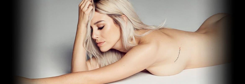 bio Blanca Suarez Nude