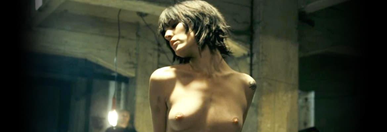 bio Florencia Limonoff Nude