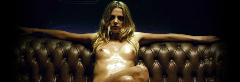 bio Macarena Gomez Nude