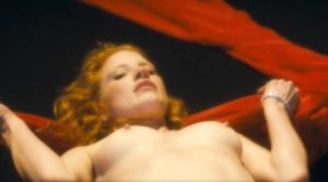 jessica Chastain Nude Salome