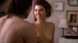 marisa Tomei Nude Untamed Heart