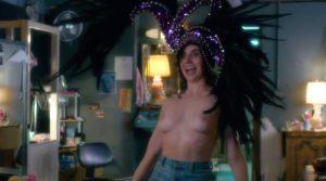 alison Brie Nude Glow Season 3
