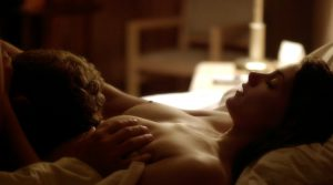 ashley Greene Nude Rogue Season 3